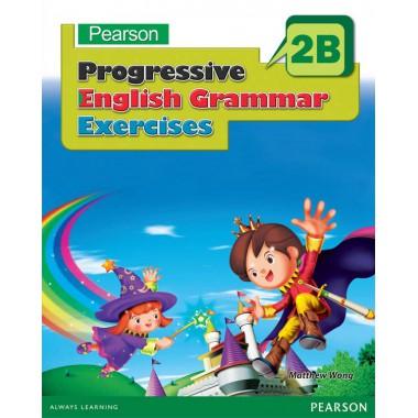 PEARSON PROG ENG GRAM EX 2B