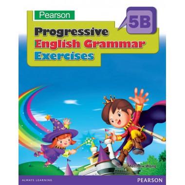 PEARSON PROG ENG GRAM EX 5B