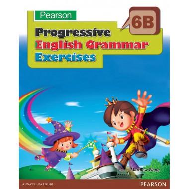 PEARSON PROG ENG GRAM EX 6B