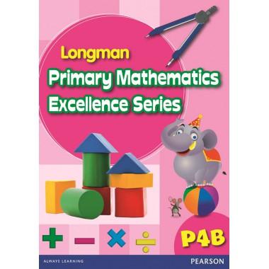 LMN PRI MATHS EXCELLENCE SERIES 4B