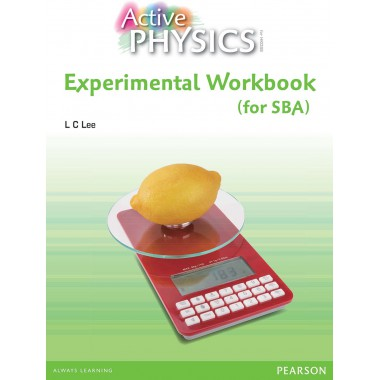 Active Physics Experimental Workbook (for SBA)