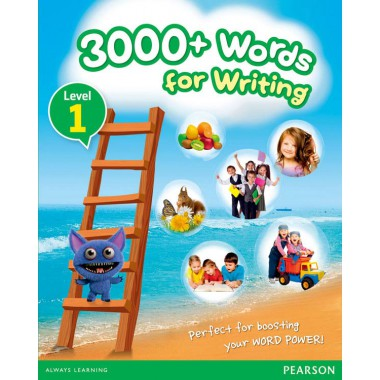 3000+ WORDS FOR WRITING 1