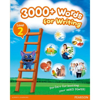 3000+ WORDS FOR WRITING 2