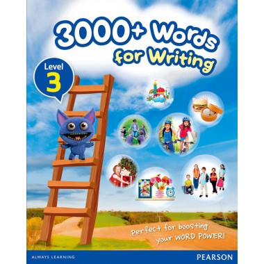 3000+ WORDS FOR WRITING 3