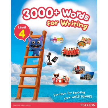 3000+ WORDS FOR WRITING 4