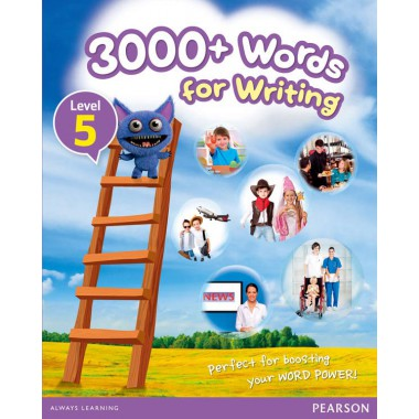 3000+ WORDS FOR WRITING 5