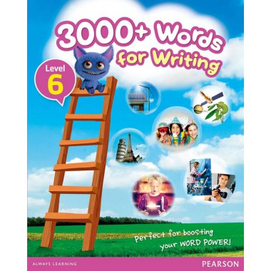 3000+ WORDS FOR WRITING 6