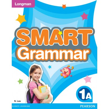 LMN SMART GRAMMAR 1A