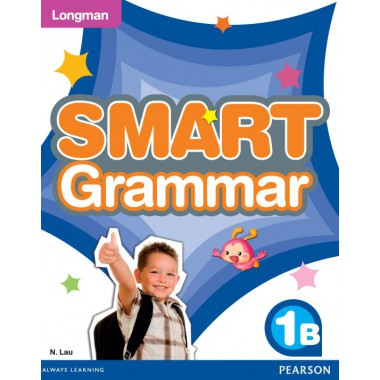 LMN SMART GRAMMAR 1B