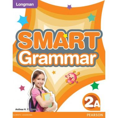 LMN SMART GRAMMAR 2A