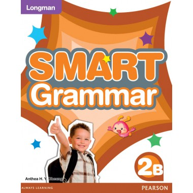 LMN SMART GRAMMAR 2B