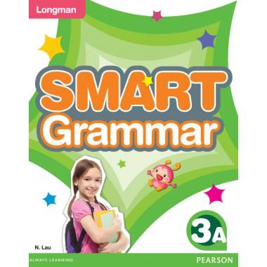 LMN SMART GRAMMAR 3A