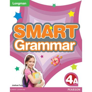 LMN SMART GRAMMAR 4A