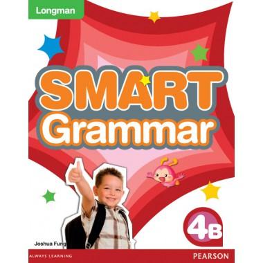 LMN SMART GRAMMAR 4B