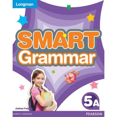 LMN SMART GRAMMAR 5A