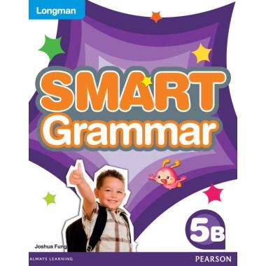LMN SMART GRAMMAR 5B