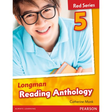 Longman Reading Anthology (Red Series) Book 5