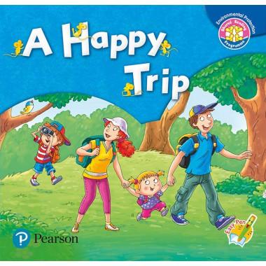 SRP 4 MICE TALKING BK 3 A HAPPY TRIP (K3)
