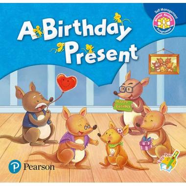 SRP 4 MICE TALKING BK 5 A BIRTHDAY PRESENT (K3)