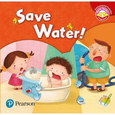 SRP 2 MICE TALKING BK 3 SAVE WATER! (K1)