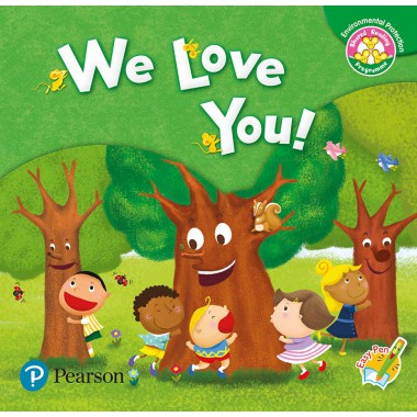 SRP 3 MICE TALKING BK 3 WE LOVE YOU! (K2)
