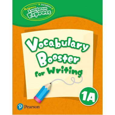 PRI LMN EXPRESS 2E Vocabulary Booster For Writing 1A