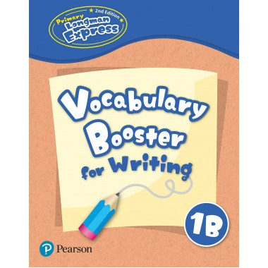 PRI LMN EXPRESS 2E Vocabulary Booster For Writing 1B