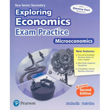 NSS Exploring Economics Exam Practice (Microeconomics) (Revised Second Edition) (with A/K)