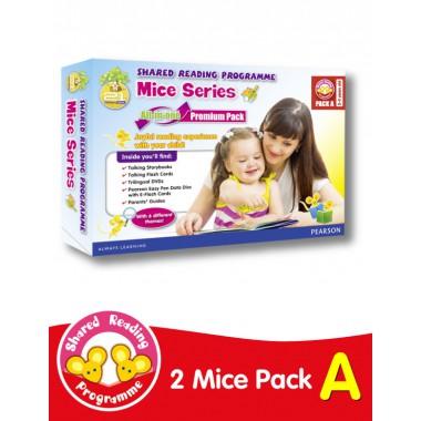 2 MICE Premium Pack A