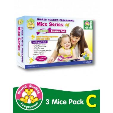 3 MICE Premium Pack C