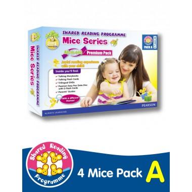 4 MICE Premium Pack A