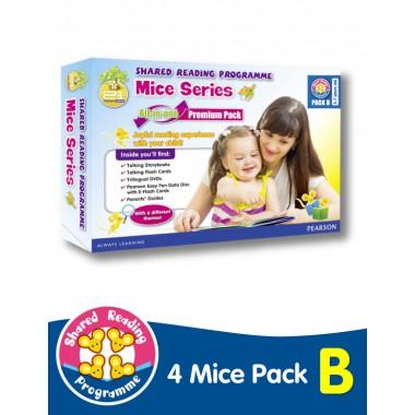 4 MICE Premium Pack B