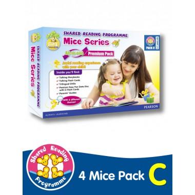 4 MICE Premium Pack C
