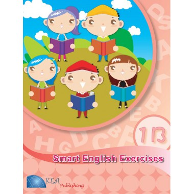 Smart English Exercises 1B