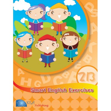 Smart English Exercises 2B