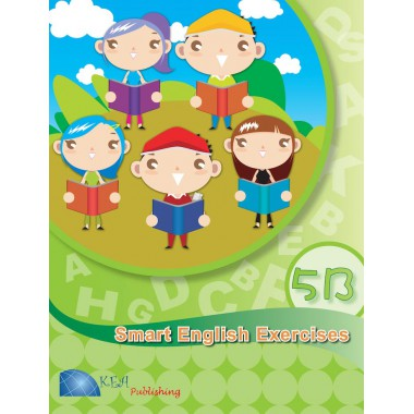 Smart English Exercises 5B