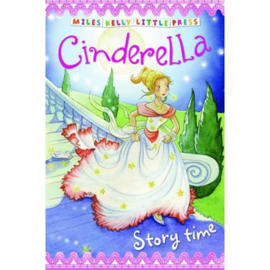 LP Story Time:Cinderella