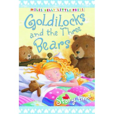 LP Story Time:Goldilocks 3 Bears