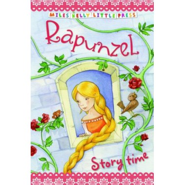 LP Story Time - Rapunzel