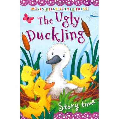 LP Story Time - Ugly Duckling