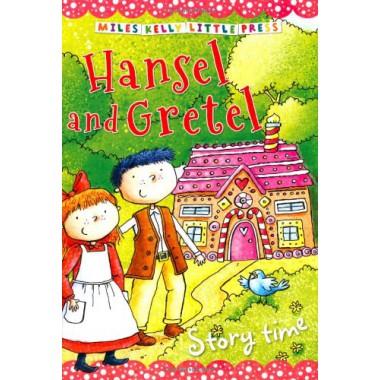 LP Story Time - Hansel & Gretel
