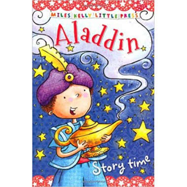 LP Story Time - Aladdin