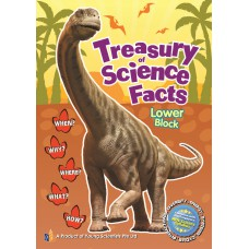 Treasury of Science Facts (Lower Block)