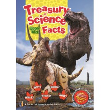 Treasury of Science Facts (Upper Block)