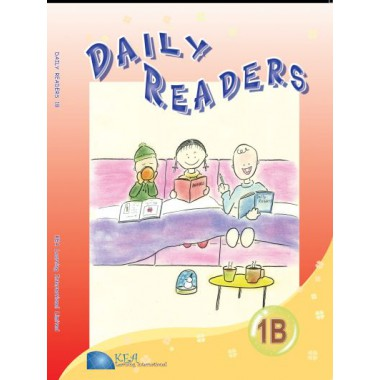 Daily Readers 1B