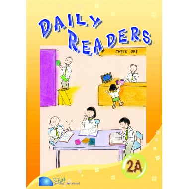 Daily Readers 2A