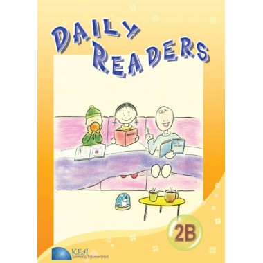 Daily Readers 2B