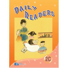Daily Readers 2C