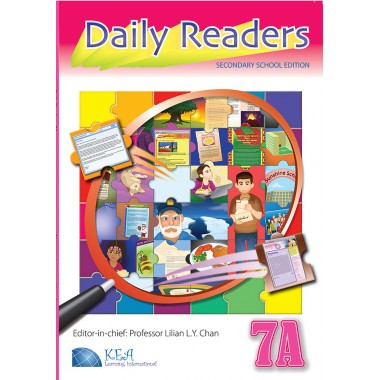 Daily Readers 7A