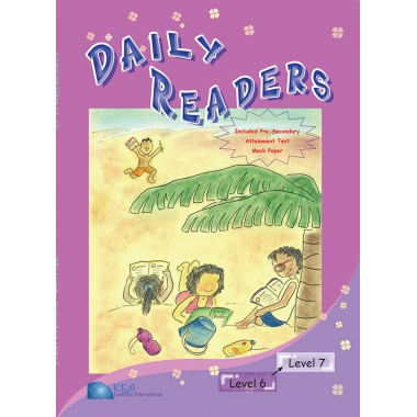 Daily Readers Level 6-7